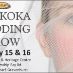 1st Annual Muskoka Wedding Show