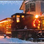 Muskoka Portage Flyer Christmas