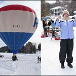 Port Sydney Annual Winter Carnival Event