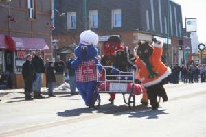 Gravenhurst Winter Carnival