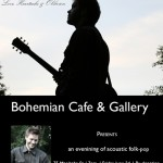 Live Music at Bohemian Cafe