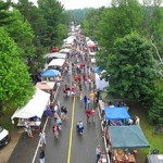 23rd Annual Baysville Walkabout Festival