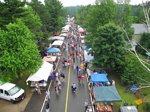 Baysville Walkabout Festival
