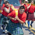 Bracebridge Highland Games 2011