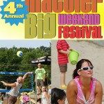 4th Annual Big Weekend Festival MacTier