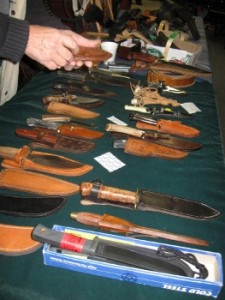 Bracebridge Gun & Military Show