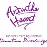 Art in the Heart 2012 Downtown Bracebridge