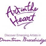Art in the Heart 2012 Downtown Bracebridge