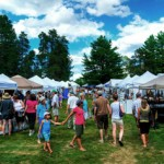Muskoka Arts & Crafts Summer Show – July 20-22