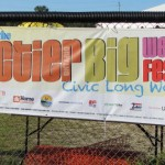 The 5th Annual MacTier Big Weekend Festival Aug 3-5