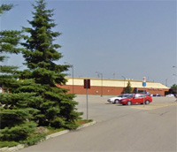 Brockville Ontario Arena
