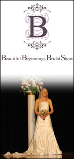 Brockville Beautiful Beginnings Bridal Show