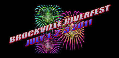 Brockville Riverfest