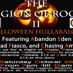 The Legion Of Rock II