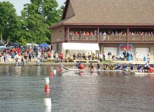 Carleton Place Dragon Boat Festival