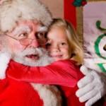 Carleton Place BIA Evening Santa Claus Parade