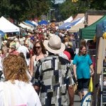 BIA Bridge Street Bazaar August 4