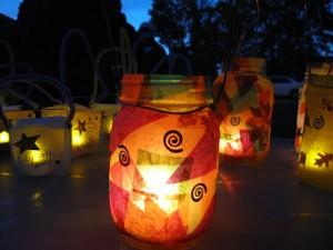 7th Annual Harvest Lantern Labyrinth Walk