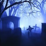 Our Haunted Heritage Storytelling Night