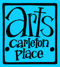 Arts Caleton Place logo
