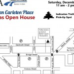Downtown Carleton Place Christmas Open House
