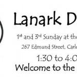 Lanark Drum Circle
