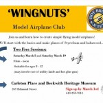 Wingnuts – Model Airplane Club