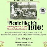 Carleton Place's old fashioned Community Picnic