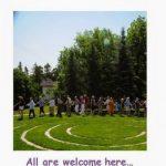 Full Moon Walk – Carleton Place Community Labyrinth