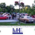 Carleton Place Cruise Nights