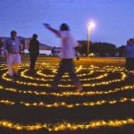 Light up the Labyrinth