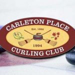 Spring Mixed Bonspiel in Carleton Place