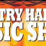 Country Harvest Music Show