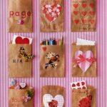 Valentine's Day Craft Drop
