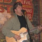 Barry Martin Karaoke Night at Army Navy Airforce Club