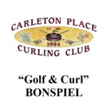 Golf and Curl Bonspiel