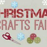 Beckwith Township Christmas Craft Fair