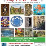 Itty Bitty Art & Craft Show