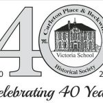 The Carleton Place and Beckwith Historical Society Annual General Meeting