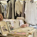 6th Annual Vintage Clothing Sale