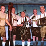 Fourth Annual Oktoberfest
