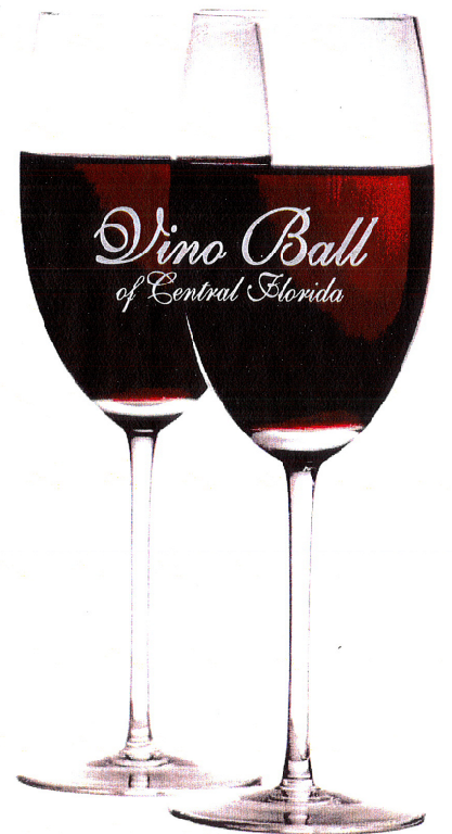 Vino Ball of Central Florida