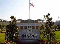Celebration High School