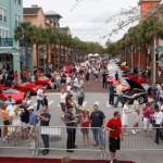 Celebration Exotic Car Festival