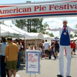 The 2011 Great American Pie Festival