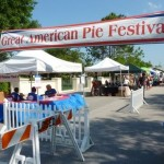 Celebration Is Hosting the Great American Pie Festival 2011