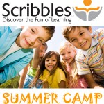 Summer Camp is Back with Scribbles