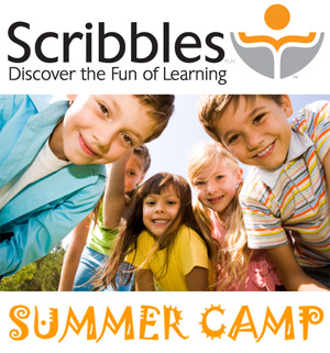 Scribbles Celebration Summer Camp