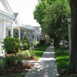Real Estate Statistics in Celebration Florida – October 1, 2011