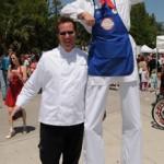 2012 Great American Pie Festival